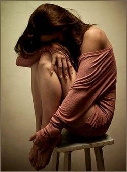 Депрессия – не грусть