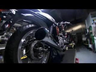 Discovery: Гоночный мотоцикл/Cafe Racer 2 сезон 12-13 серия