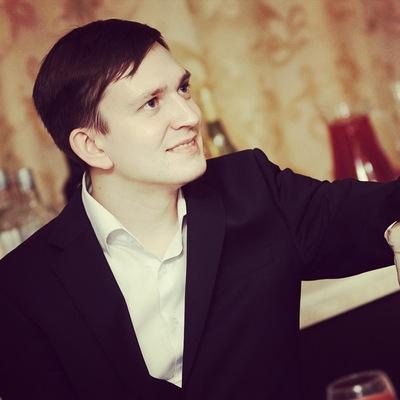 Антон Егошин