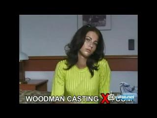 Woodman Casting X - Victoria