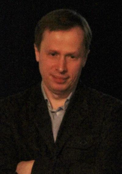 Сергей Тетерин