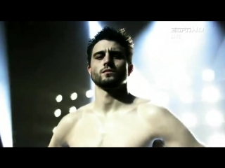 Carlos Condit Highlights - Tribute to The natural born killer