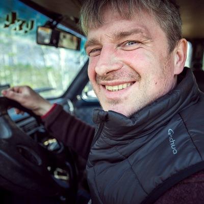Сергей Карлин