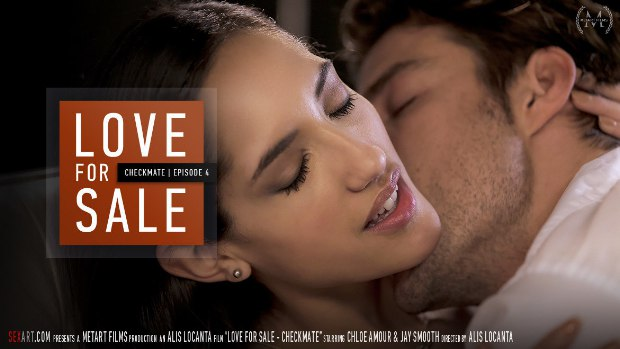 SexArt - Love For Sale Season 2 - Episode 4 - Checkmate
