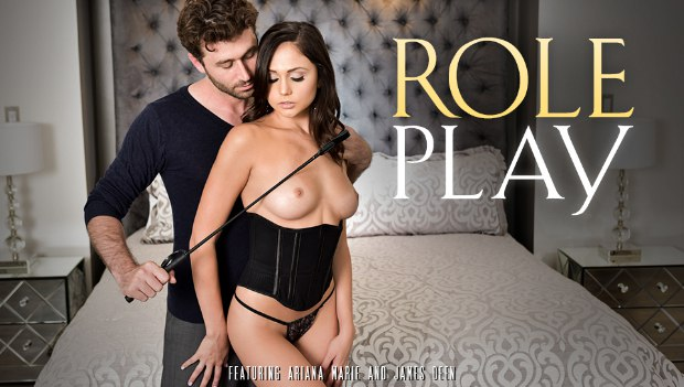 EroticaX – Role Play – Ariana Marie