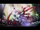 [AMV] Chaos Dragon: Sekiryuu Seneki / Драконий хаос: Война красного дракона