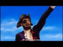 You Are A Pirate (with lyrics!)