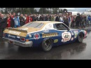 1976 NASCAR Ford Gran Torino Sound