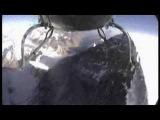 Eurocopter AS350 B3 Everest summit landing