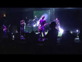 Linkin Park - Castle of Glass (Mike Shinoda Remix) Live - The Hunting Party Tour