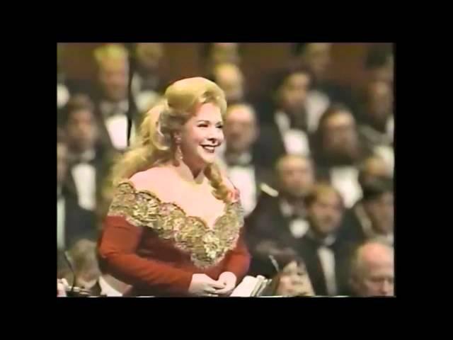 AMAZING Coloratura sopranos of all times!