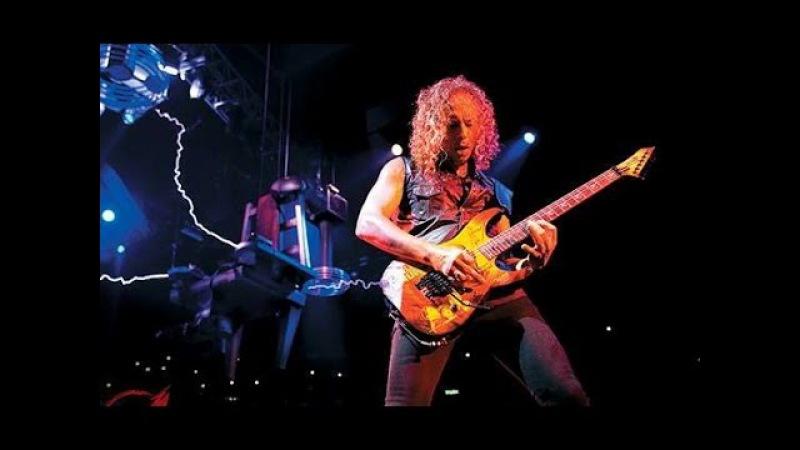 Metallica - Ride The Lightning Full Album 2000s Live