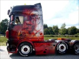 Scania,Volvo,Daf Open Piepe Sound