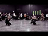 Brian Friedman & Yanis Marshall High Heels Britney Spears - Breathe On Me