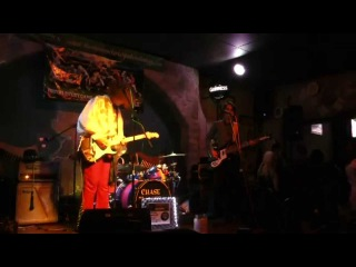 Chase Walker Band Live - Too Many Dirty Dishes (The Shamrock)