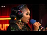 Duke Dumont Won't Look Back BBC Radio 1 Live Lounge 2014