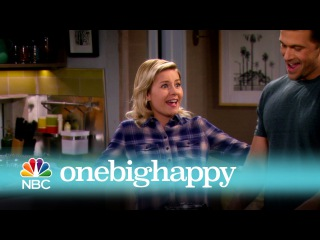 One Big Happy - A New Kind of Family (Preview)