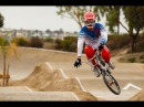 BMX Race Sam Willoughby Athlete