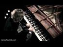 Jarrod Radnich - Virtuosic Piano Solo - Harry Potter