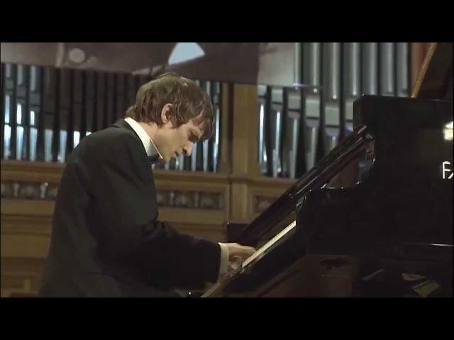 Бетховен. Соната № 8 («Патетическая») до минор. Александр Лубянцев