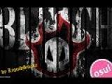 Osu play! Aqua Timez - Alones ( Bleach OP6. Ztrot's Hollow )
