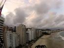 Parapente Ellus 4 no Guaruja by