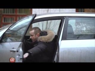 Второй убойный. 7 серия (2013) детектив, криминал