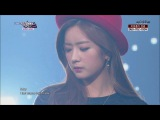 [HD] 131206 M.I.B (feat.APinks Bomi) - Lets Talk About You @ Music Bank