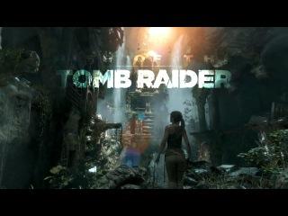 Обзор геймплея Rise of the Tomb Raider