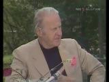 Тур Хейердал и Бернгард Гржимек (1981) Клуб путешественников