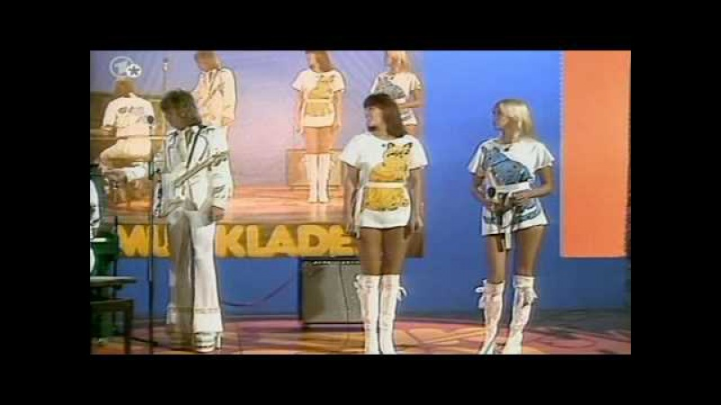 ABBA : S.O.S - Live Vocals [Widescreen] HQ