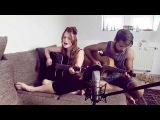 Major Lazer feat. Ellie Goulding - Powerful (Acoustic Cover - Oh Eos.)
