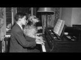 Гленн Гульд играет Бетховена. Соната N 31, Op. 110