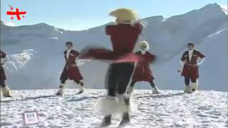 Сухишвили - Грузия - Ханджлури