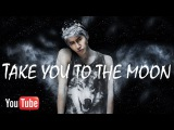 Mike D. Angelo - TAKE YOU TO THE MOON (Official MV)