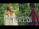 ► multifemslash collab | girls like girls