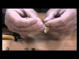Изготовление вертушек (вращающихся блесен) своими руками от Владимира Габелева видео