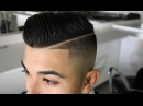 Combover (2014) with Bald Fade with MarioNevJr, featuring JoeyBWood