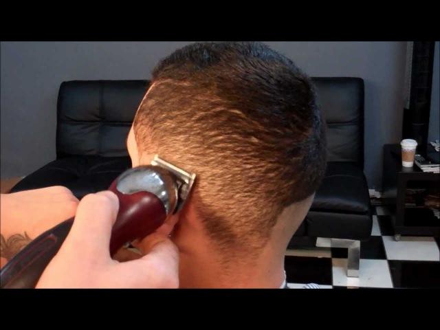 Erkekler Evde Saç Kesme İşlemi Nasıl Yapılır