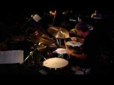 Dave Weckl Acoustic Band Preview
