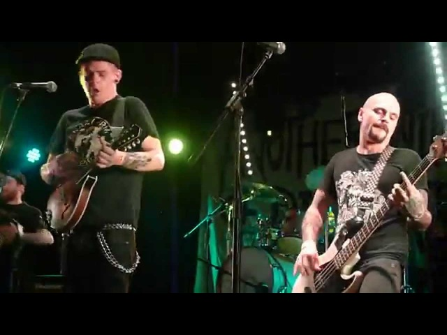 Roughneck Riot - AWOD - 28/2/15