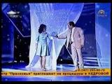 Гульдар Ишкуватова Азамат Гафаров - За