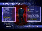 Spider-Man 2: Enter Electro-All Costumes Unlocked & Character Viewer
