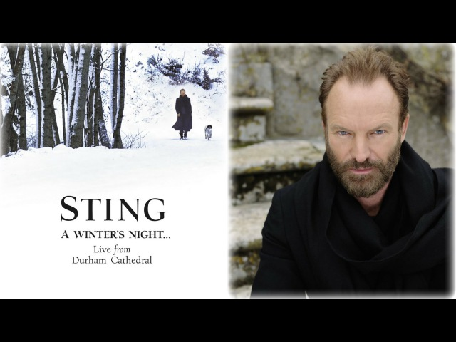 Sting A Winters Night... Live from Durham Cathedral [FHD 1080]