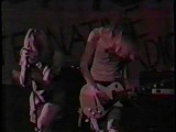 Green River - This Town - Seattle 1986