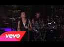 Depeche Mode Enjoy The Silence Live on Letterman