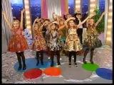 Три кита - Детский хор Великан - Программа Шишкин лес