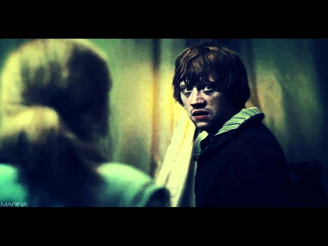 Harry Potter Shattered