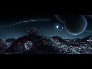 TVC Rotoloni Regina (episode 2) - The comet