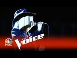 Sia - Elastic Heart (The Voice 2015)